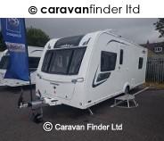 Compass Casita 550 2019  Caravan Thumbnail