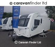 Compass Casita 554 2019  Caravan Thumbnail
