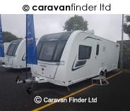 Compass Casita 860 2019 6 berth Caravan Thumbnail