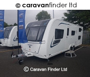 Compass Casita 866  2019  Caravan Thumbnail