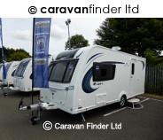 Compass Capiro 520 2020  Caravan Thumbnail