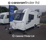 Compass Casita 454 2020 3 berth Caravan Thumbnail