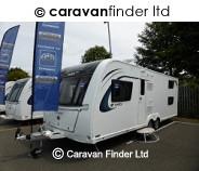 Compass Casita 868 2020  Caravan Thumbnail