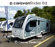 Compass Camino 550 2021  Caravan Thumbnail