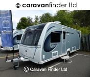 Compass Camino 554 2021  Caravan Thumbnail