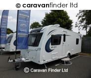 Compass Capiro 550 2021  Caravan Thumbnail