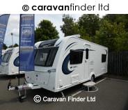 Compass Capiro 574 2021  Caravan Thumbnail