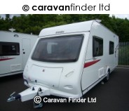 Elddis 546 2010  Caravan Thumbnail
