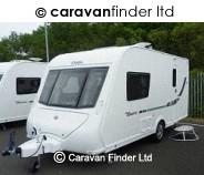 Elddis Avante 462 2012 2 berth Caravan Thumbnail