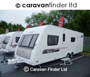 Elddis Avante 636 2013 6 berth Caravan Thumbnail