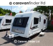Elddis Affinity 540 2014 4 berth Caravan Thumbnail