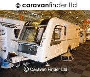 Elddis Crusader Mistral 2014  Caravan Thumbnail