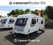 Elddis Rambler 19/4 2015  Caravan Thumbnail
