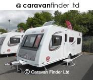 Elddis Magnum 564 SE 2015 4 berth Caravan Thumbnail