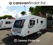 Elddis Avante 636 2015 6 berth Caravan Thumbnail