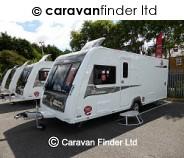 Elddis Crusader Mistral 2015  Caravan Thumbnail