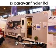 Elddis Supreme 462 2015  Caravan Thumbnail