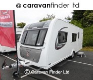 Elddis Avante 576 2016  Caravan Thumbnail