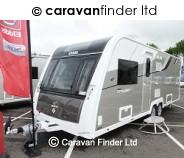 Elddis Crusader Storm SOLD 2016 4 berth Caravan Thumbnail