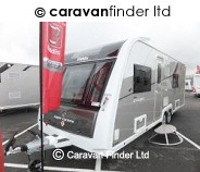 Elddis Crusader Super Cyclone 2016 4 berth Caravan Thumbnail