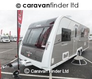 Elddis Crusader Tempest EB 2016  Caravan Thumbnail