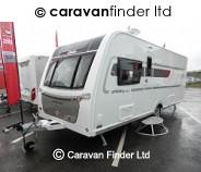 Elddis Affinity 554 SOLD 2017 4 berth Caravan Thumbnail