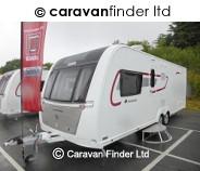 Elddis Avante 860 2018 6 berth Caravan Thumbnail