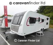 Elddis Avante 866 2018 6 berth Caravan Thumbnail