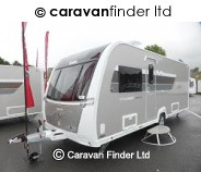 Elddis Crusader Mistral 2018 4 berth Caravan Thumbnail