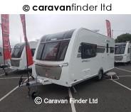 Elddis Affinity 462 2019 2 berth Caravan Thumbnail