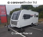 Elddis Avante 462 2019 2 berth Caravan Thumbnail