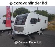 Elddis Avante 550 2019 4 berth Caravan Thumbnail
