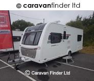 Elddis Avante 574 2019  Caravan Thumbnail