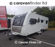 Elddis Avante 840 2019 6 berth Caravan Thumbnail