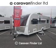 Elddis Crusader Aurora 2019 4 berth Caravan Thumbnail
