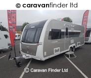 Elddis Crusader Storm 2019 4 berth Caravan Thumbnail