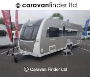 Elddis Crusader Zephyr 2019 4 berth Caravan Thumbnail