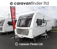 Elddis Affinity 554 SOLD 2020 4 berth Caravan Thumbnail