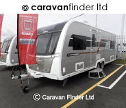Elddis Crusader Super Cyclone 2020 4 berth Caravan Thumbnail