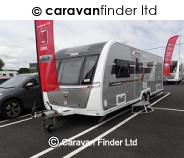 Elddis Crusader Zephyr 2020 4 berth Caravan Thumbnail