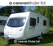 Lunar Quasar 544 2012  Caravan Thumbnail