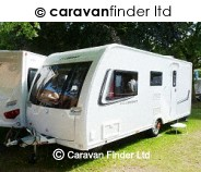 Lunar Clubman ES 2013  Caravan Thumbnail