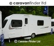 Lunar Quasar 554 2013  Caravan Thumbnail