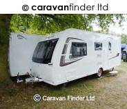 Lunar Clubman ES 2014  Caravan Thumbnail