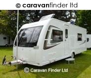 Lunar Clubman SB 2014  Caravan Thumbnail