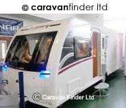 Lunar Clubman SI Saros Edition 2014  Caravan Thumbnail
