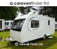 Lunar Quasar 462 2014  Caravan Thumbnail