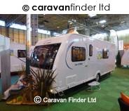 Lunar Ultima 564 2014  Caravan Thumbnail
