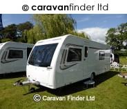 Lunar Clubman SB 2015  Caravan Thumbnail