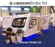 Lunar Delta TS 2015  Caravan Thumbnail
